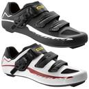 Mavic Aksium Elite II Road Shoe