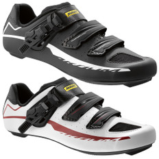 Mavic Aksium Elite II Road Shoe