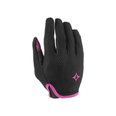 Specialized Body Geometry Grail Long Fingered Womens Glove