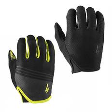 Specialized Body Geometry Grail Long Finger Glove