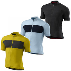Specialized RBX Drirelease Merino Short Sleeve Jersey