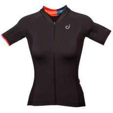 Velocio Signature Womens Short Sleeve Jersey