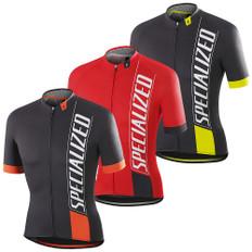 Specialized SL Expert Short Sleeve Jersey