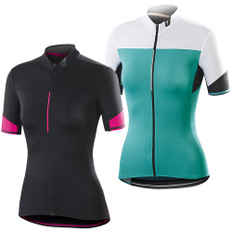 Specialized SL Pro Womens Short Sleeve Jersey