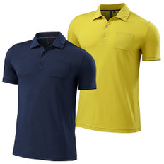 Specialized Utility Short Sleeve Polo Shirt