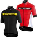 Specialized SL Race Short Sleeve Jersey
