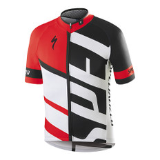 Specialized RBX Comp Racing Kids Short Sleeve Jersey