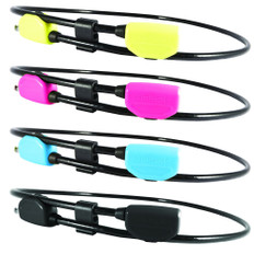 Hiplok POP Wearable Cable Lock