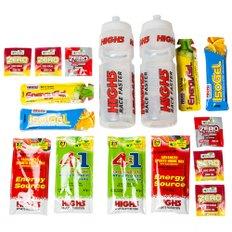 High5 750ml Bottles with Free Samples Bundle