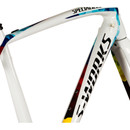 Specialized S-Works Amira SL4 Armitstead Womens Road Frameset