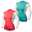 Mavic Cosmic Pro Womens Short Sleeve Jersey With Arm Warmers