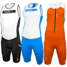 Fusion Multisport Trisuit