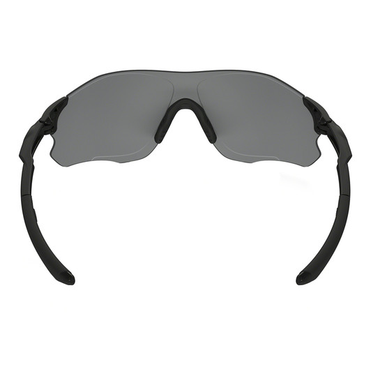 Oakley EVZero Path Sunglasses With Black Iridium Lens