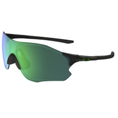 Oakley EVZero Path Sunglasses with Jade Iridium Polarized Lens