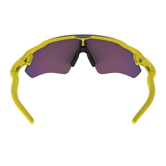 Oakley Radar EV Path TDF Edition Sunglasses With Prizm Road Lens