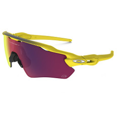 Oakley Radar EV Path TDF Edition Sunglasses with Prizm Road Lens