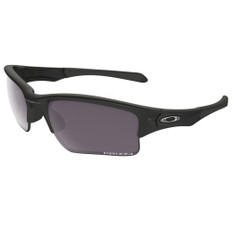 Oakley Quarter Jacket Kids Sunglasses with Prizm Daily Polarized Lens
