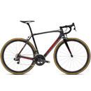 Specialized S-Works Tarmac Red ETap Road Bike