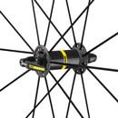 Mavic Haute Route Ksyrium Pro Exalith 25mm Alloy Clincher Wheelset