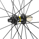 Mavic Haute Route Ksyrium Pro Carbon SL Clincher CL Disc Wheelset