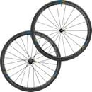 Mavic Haute Route Ksyrium Pro Carbon SL Clincher Wheelset