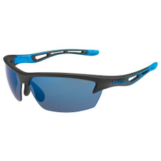 Bolle Bolt Sunglasses with Rose Blue Oleo Lens
