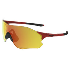 Oakley EVZero Path Sunglasses with Fire Iridium Lens