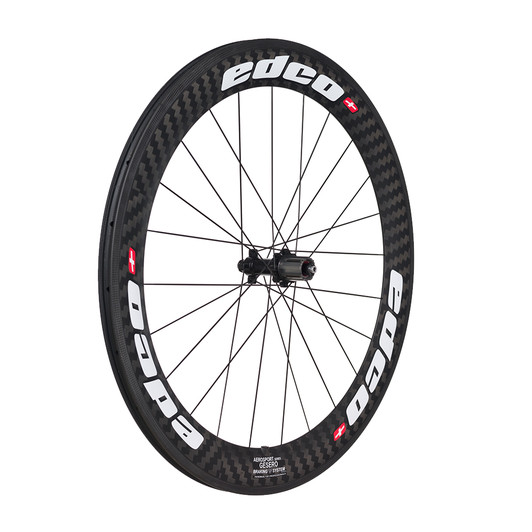 Edco Aerosport Gesero Clincher Wheelset 2016