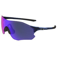 Oakley EVZero Path Sunglasses with Positive Red Iridium Lens