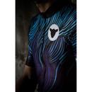 Black Sheep Cycling Bluefaced Peacock - Season Seven Limited Kit