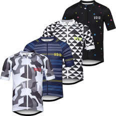 VOID Print Short Sleeve Jersey