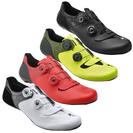 specialized s works 6 road shoes 2016 sigma sport. Black Bedroom Furniture Sets. Home Design Ideas