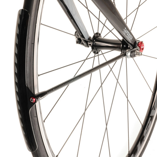 Qbicle Tangent Carbon Road Mudguard