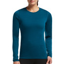 Icebreaker Oasis Long Sleeve Crewe Neck Womens Base Layer