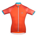 Queen Of The Mountains Race Womens Short Sleeve Jersey