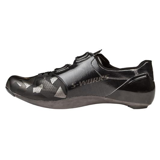 specialized s works 6 sagan world champ edition road shoe. Black Bedroom Furniture Sets. Home Design Ideas