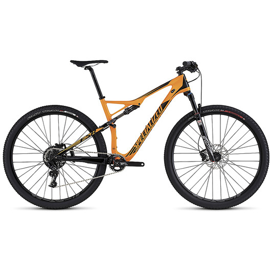 Specialized Epic FSR Comp Carbon WC 29 Mountain Bike 2016