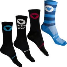 Black Sheep Cycling Limited Release Season Seven Socks