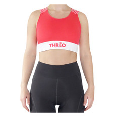 Threo Womens Crop Top