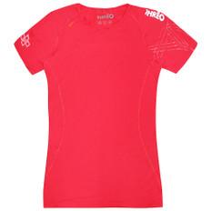 Threo Running Womens Short Sleeve Top