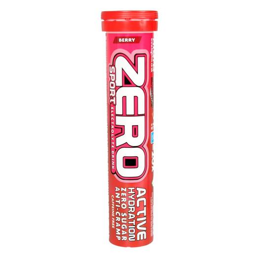 High5 Zero Salts 20 Electrolyte Tablets | Sigma Sport