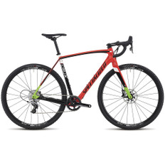 Specialized Crux Elite X1 Cyclocross Bike 2017