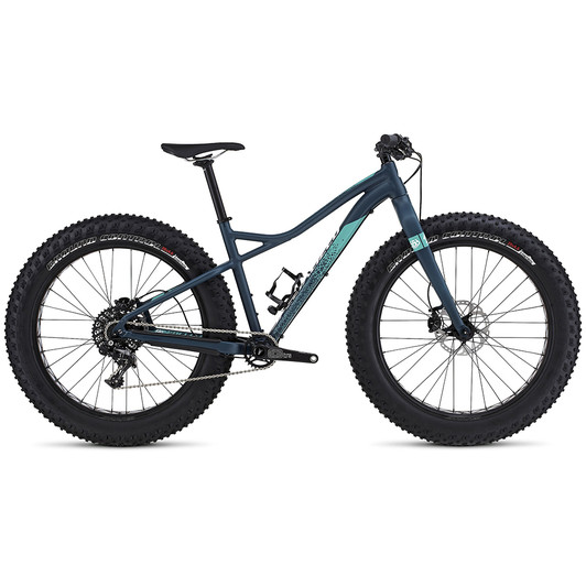 Specialized Hellga Expert 686 Womens Mountain Bike 2017