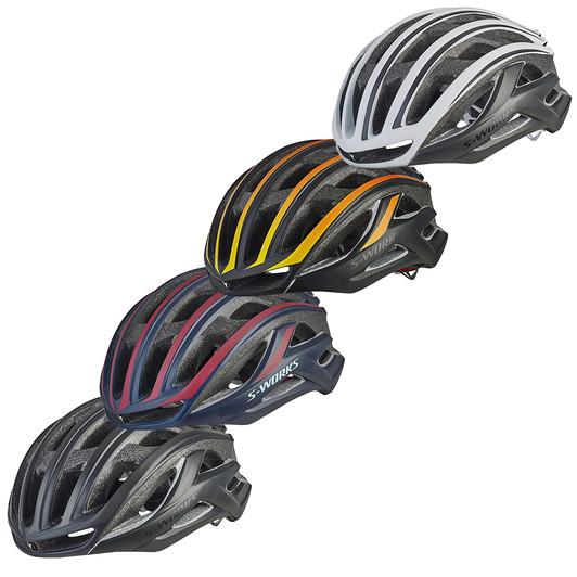 Specialized S-Works Prevail II Helmet | Sigma Sport