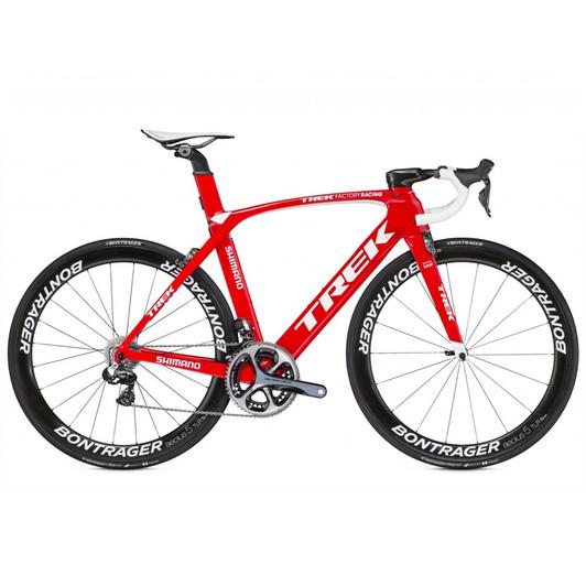 Trek Madone Race Shop Limited H1 Road Bike 2017 | Sigma Sport
