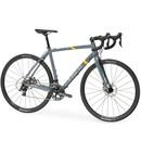 Trek Crockett 5 Disc Cyclocross Bike 2017