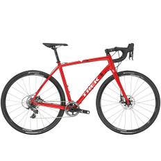 Trek Crockett 7 Disc Cyclocross Bike 2017