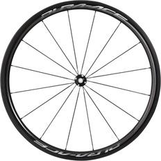 Shimano Dura-Ace 9100 C40 Carbon Tubular Front Wheel