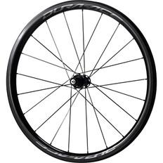 Shimano Dura-Ace 9100 C40 Carbon Tubular Rear Wheel