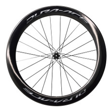Shimano Dura-Ace 9100 C60 Carbon Clincher Front Wheel